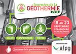 salon de la geothermie