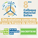 colloque national éolien