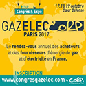 congres gazelec 2017