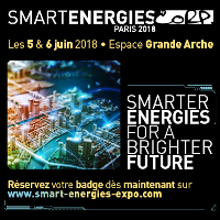 smart energies 2018