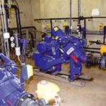 Sogefa, Un système hybride pour la méthanisation par voie sèche