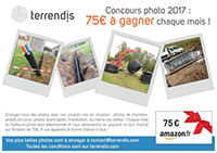 terrendis Concours photos 2017 Envoyez-nous des photos